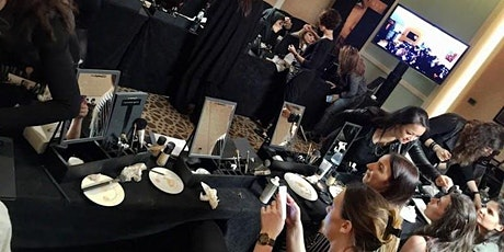 Toronto's Best: Your Monthly Beauty Bar Event tickets