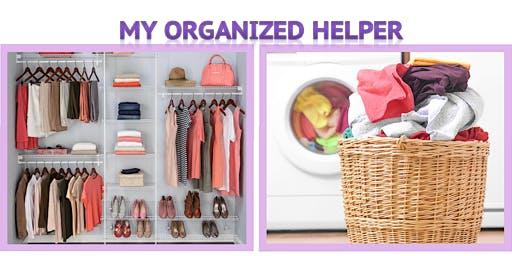 My Organized Helper