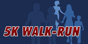 Walking w/Flavor 5K Walk-Run