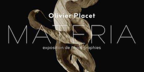 Matéria-Sublimations photographe Olivier Placet  billets