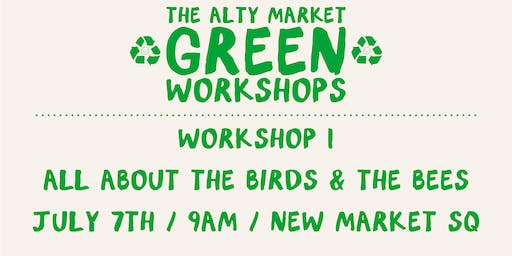 The Alty Market Green Workshops