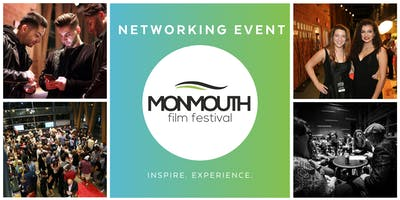 Film Industry Networking Event | Monmouth Film Festival