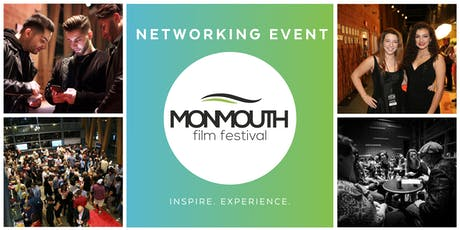 Film Industry Networking Event | Monmouth Film Festival tickets
