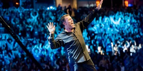 TONY ROBBINS UNLEASH THE POWER WITHIN tickets