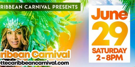 Charlotte Caribbean Carnival tickets
