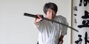 Matsuoka Sensei Seminar