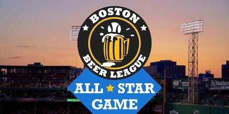 Boston Beer League - All-Star Game & Party tickets