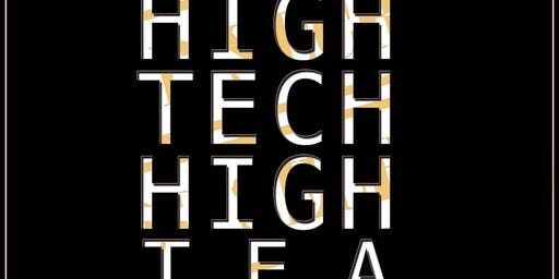 High Tech High Tea - Women in Tech Mixer
