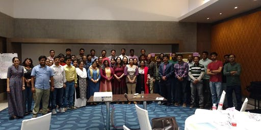 CSM Training Certification in Pune By CST Nanda Lankalapalli