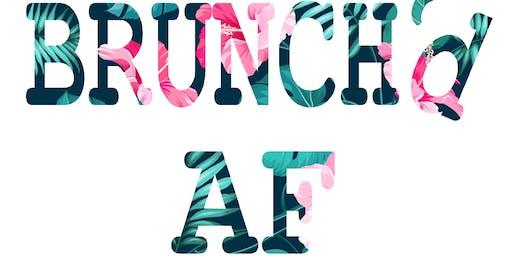 BRUNCH'd AF 4