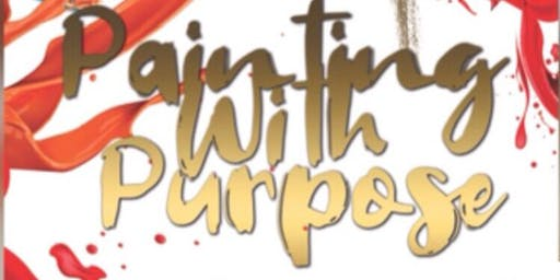 """Painting With PURPOSE"""