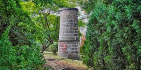 Photo Walk-The Old Croton Aqueduct II (Second Half) tickets