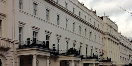 Behind the Stucco: the scandals of Belgravia tickets
