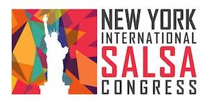 2019 Goya New York International Salsa Congress - Old...