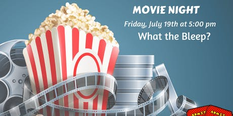 Movie Night: What the Bleep? tickets