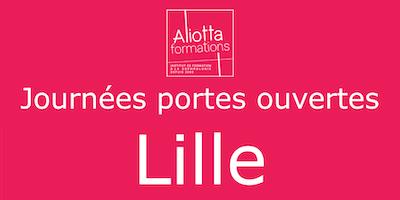 Ouverture prochaine : Journée portes ouvertes-Lille CITADINE