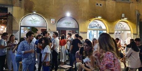 Casa Tapioca Milano - Martedi 25 Giugno 2019 - Festival Della Caipirinha In Corso Garibaldi - Lista Miami - Accrediti e Tavoli al 338-7338905 biglietti