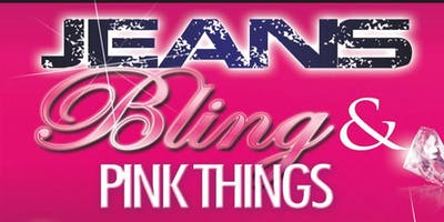 Jeans, Bling & Pink Things 2019