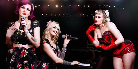 Burlesque Dueling Divas Presents Piano Bar Queens tickets