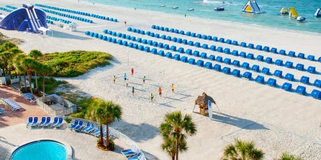 One Day Trip to Siesta Beach tickets