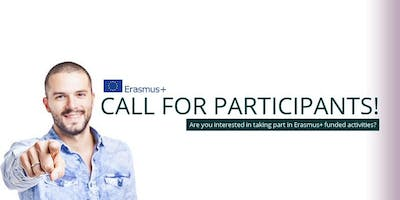 """2019 Call For Participants! – Erasmus+ """"Adopt Your Heritage"""" 24th – 30th June 2019 (Sicily)"""