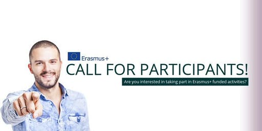"2019 Call For Participants! – Erasmus+ ""Adopt Your Heritage"" 24th – 30th June 2019 (Sicily)"