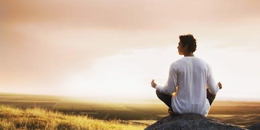 """Palestra GRATUITA """"Mindfulness e Qualidade de Vida"""""""