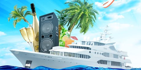 BOOZE CRUIZE   ALL INCLUSIVE WITH JET SKI & OPEN BAR tickets