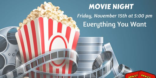 Movie Night: Everything You Want
