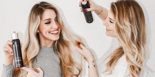 Brunch & Monat - happy hair social
