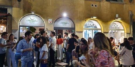 Casa Tapioca Milano - Venerdì 21 Giugno 2019 - Open Spritz di Corso Garibaldi - Lista Miami - Accrediti e Tavoli al 338-7338905 biglietti