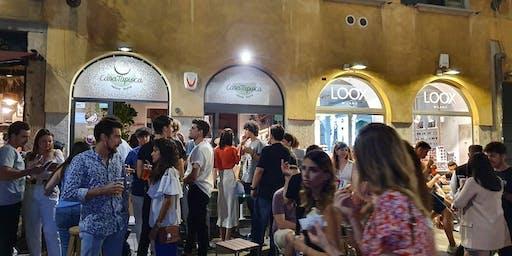 Casa Tapioca Milano - Venerdì 21 Giugno 2019 - Open Spritz di Corso Garibaldi - Lista Miami - Accrediti e Tavoli al 338-7338905