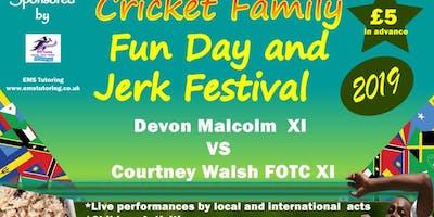 Caribbean Cricket Family Fun Day & **** Festival