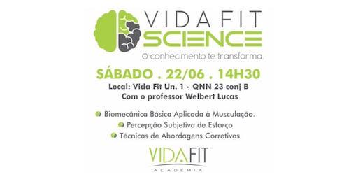 VIDA FIT SCIENCE