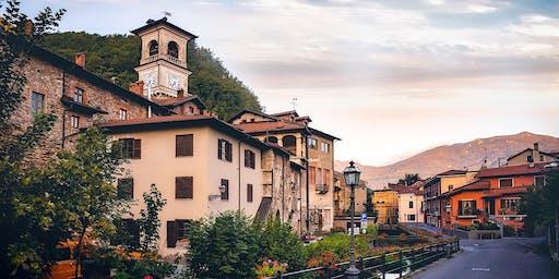 Piedmont Italia: New York