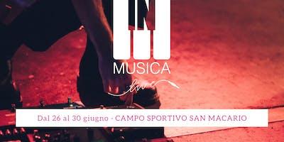 InMusica Live 2019
