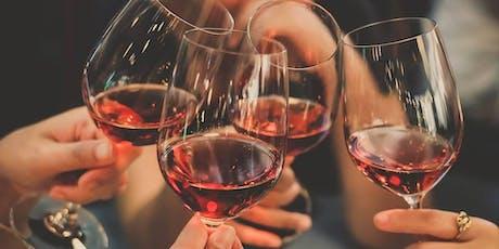 Botinero Milano - Venerdì 26 Luglio 2019 -  Il Giardino Incantato di Brera - Open Wine Bar Party con Dj Set - Accrediti e Tavoli al 338-7338905 biglietti