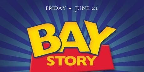 Bay Story tickets