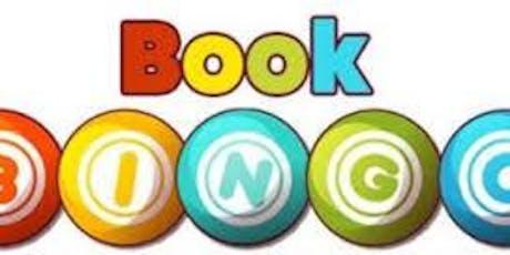 Family Book Bingo  tickets