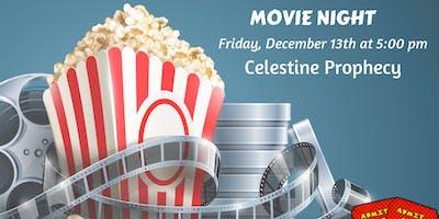 Movie Night: Celestine Prophecy