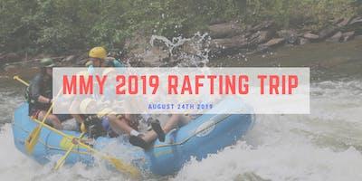 MMY Rafting Trip 209