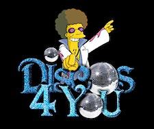 Discos 4 You logo