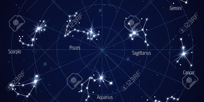 Super Stars: Constellation Fun