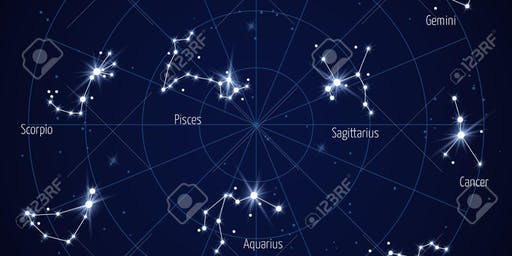 Super Stars: Constellation Fun