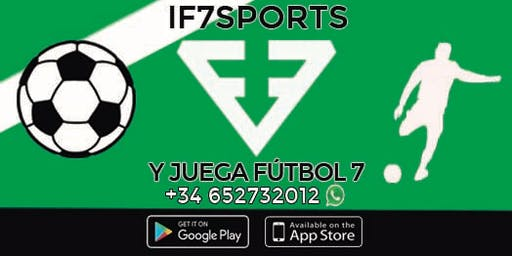 Juega Fútbol 7 con If7sports.com