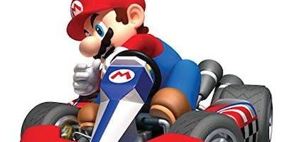 Mario Kart Racing (Wii)