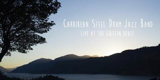 Caribbean Steel Drum Jazz Band - 6/23