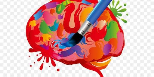Kids Create: Art Lab