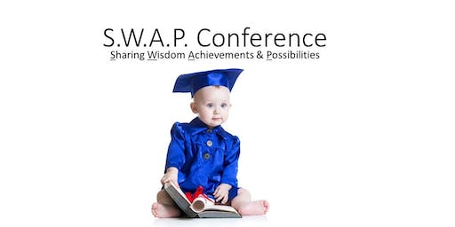 Exhibitor- S.W.A.P. Symposium: Transition from Diagnosis to Diploma…and Beyond