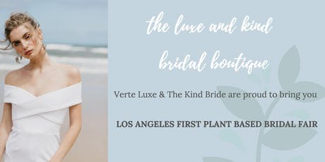 Luxe and Kind Bridal Boutique Event tickets